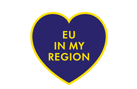 The #EUinMyRegion campaign has started